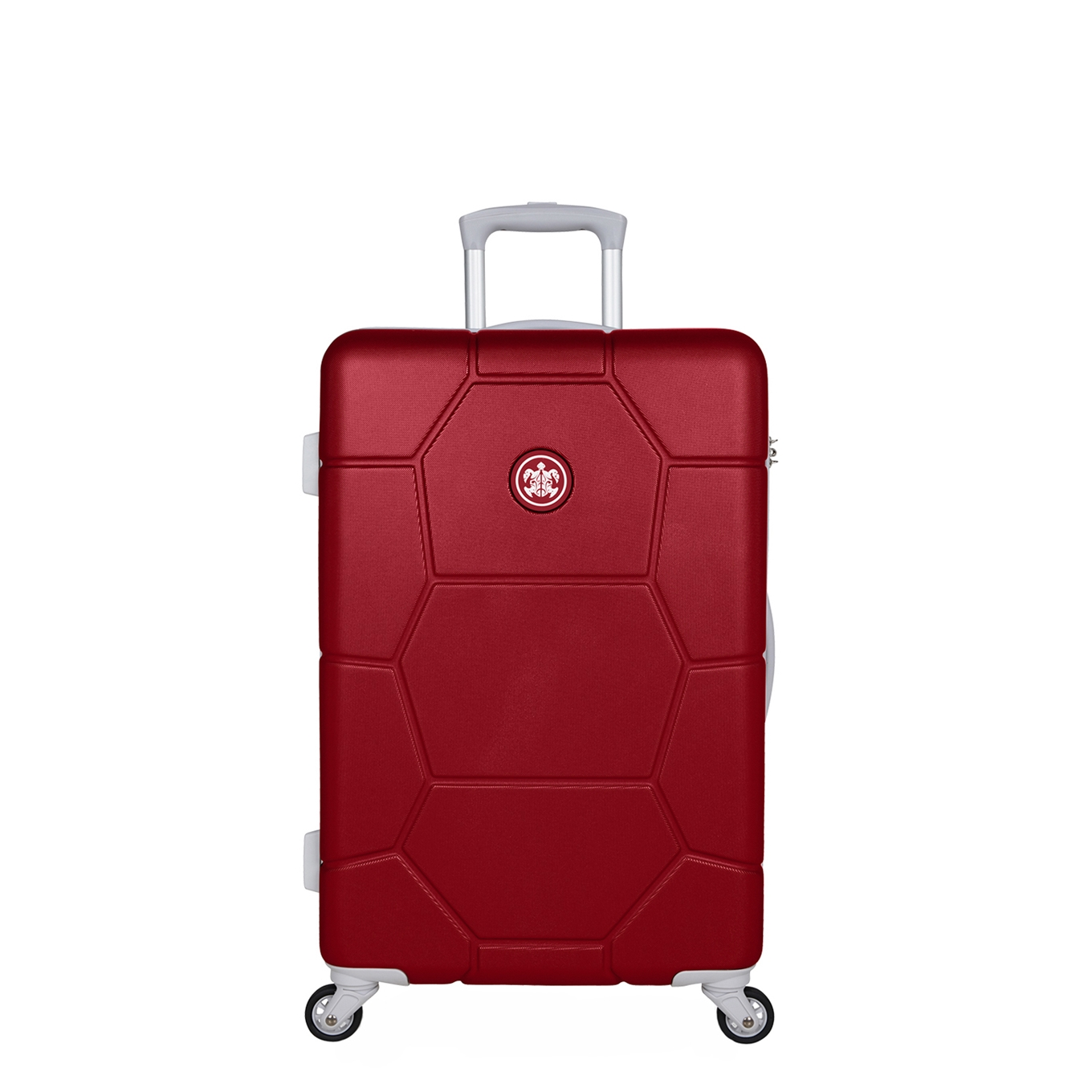 SuitSuit Caretta Trolley 65 red cherry Harde Koffer <br/></noscript><img class=