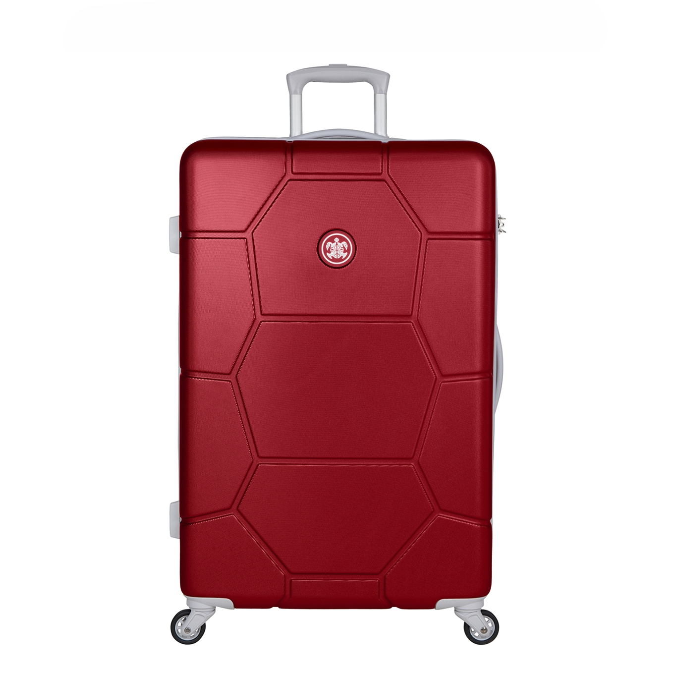 SuitSuit Caretta Trolley 76 red cherry Harde Koffer <br/></noscript><img class=