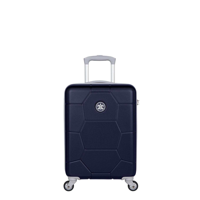 SUITSUIT Caretta Trolley 53 midnight blue Harde Koffer <br/></noscript><img class=