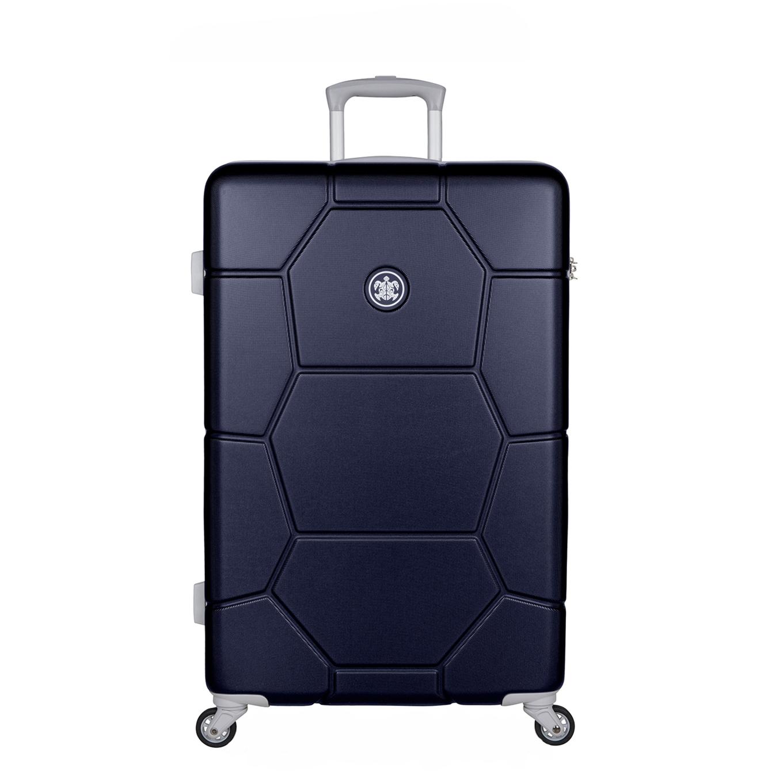 SuitSuit Caretta Trolley 76 midnight blue Harde Koffer <br/></noscript><img class=