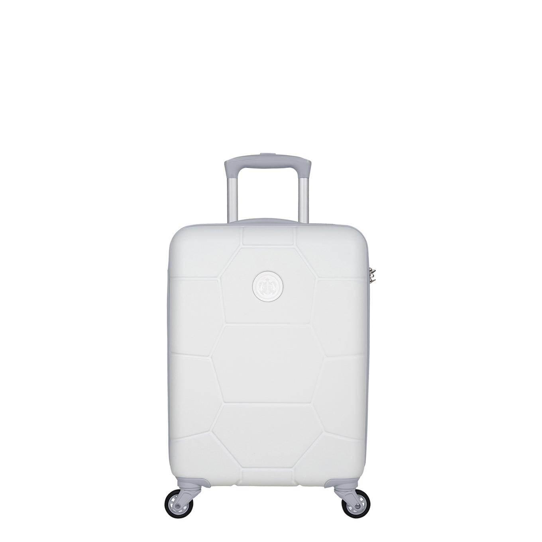 SuitSuit Caretta Trolley 53 whisper white Harde Koffer <br/></noscript><img class=