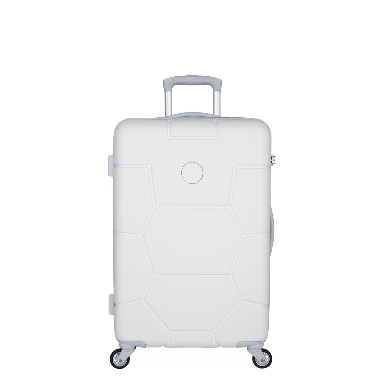 SuitSuit Caretta Trolley 65 whisper white Harde Koffer <br/></noscript><img class=