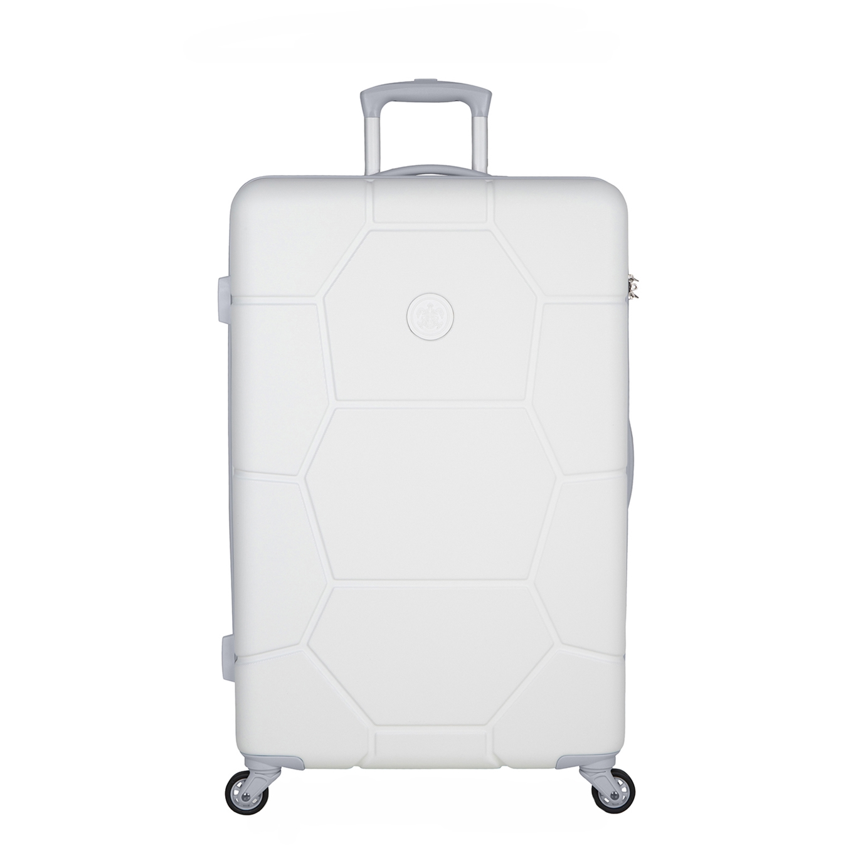 SuitSuit Caretta Trolley 76 whisper white Harde Koffer <br/></noscript><img class=