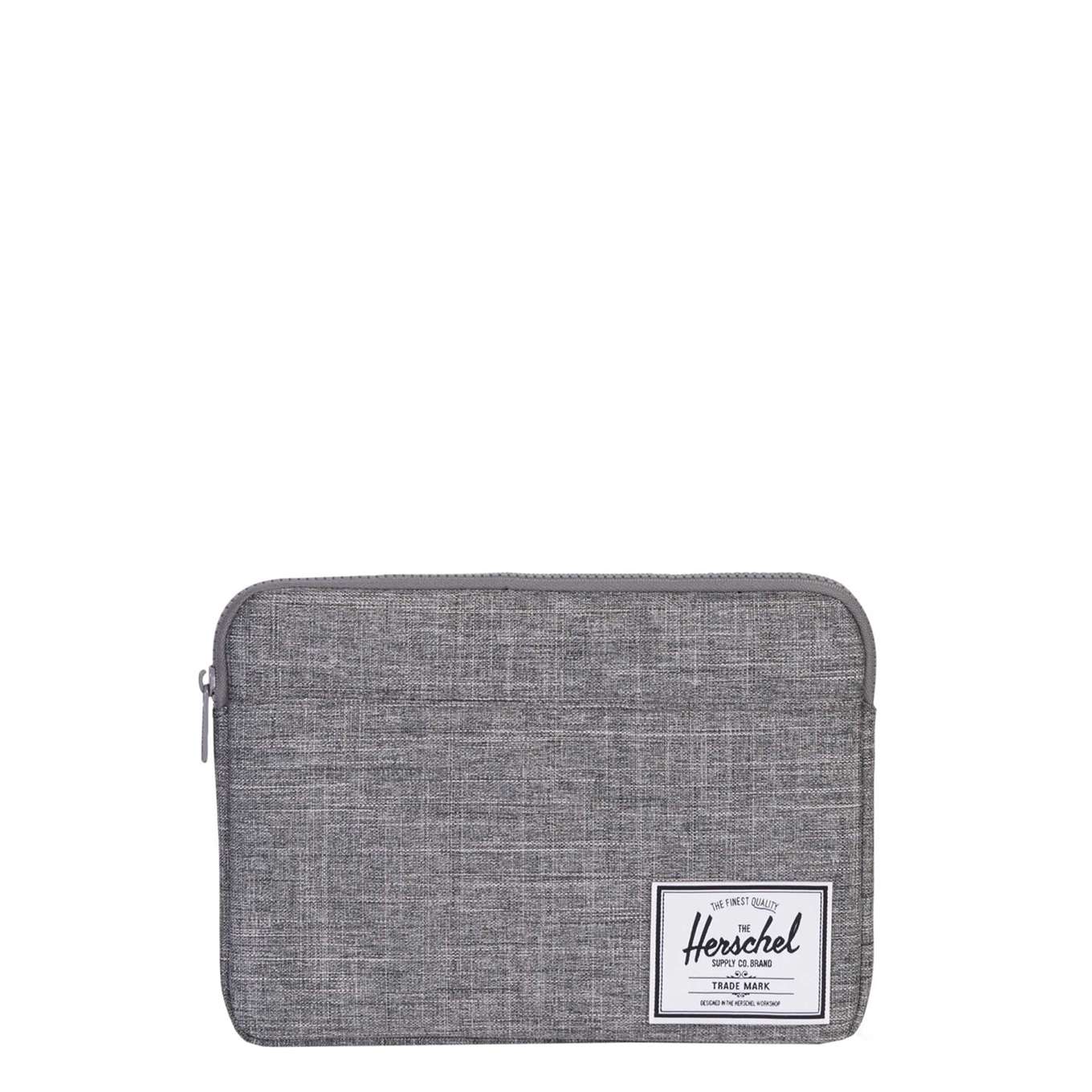 Herschel Supply Co. Anchor Sleeve for iPad Air raven crosshatch Laptopsleeve