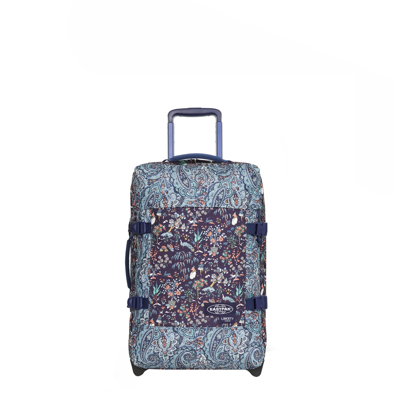 Eastpak Tranverz S liberty dark Handbagage koffer Trolley