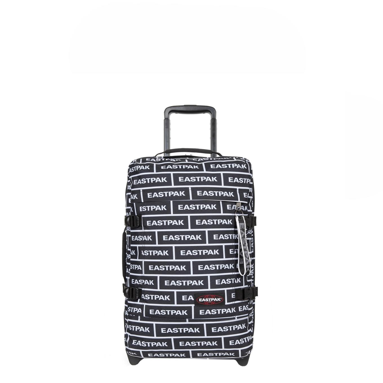 Eastpak Tranverz S bold branded Handbagage koffer Trolley