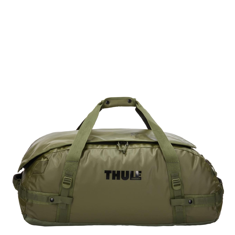 Thule Chasm L 90L olivine Weekendtas <br/></noscript><img class=