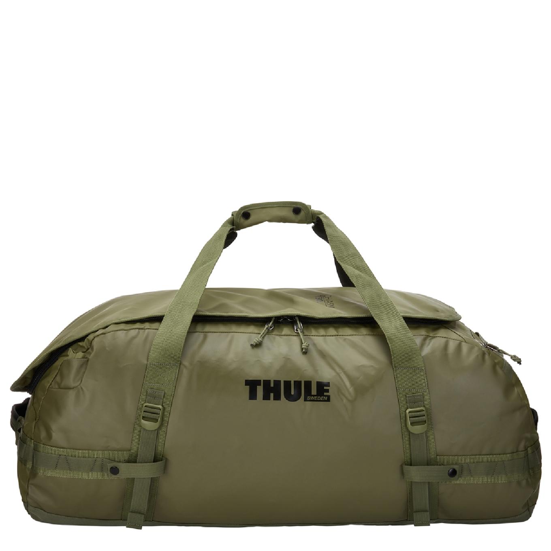 Thule Chasm XL 130L olivine Weekendtas <br/></noscript><img class=