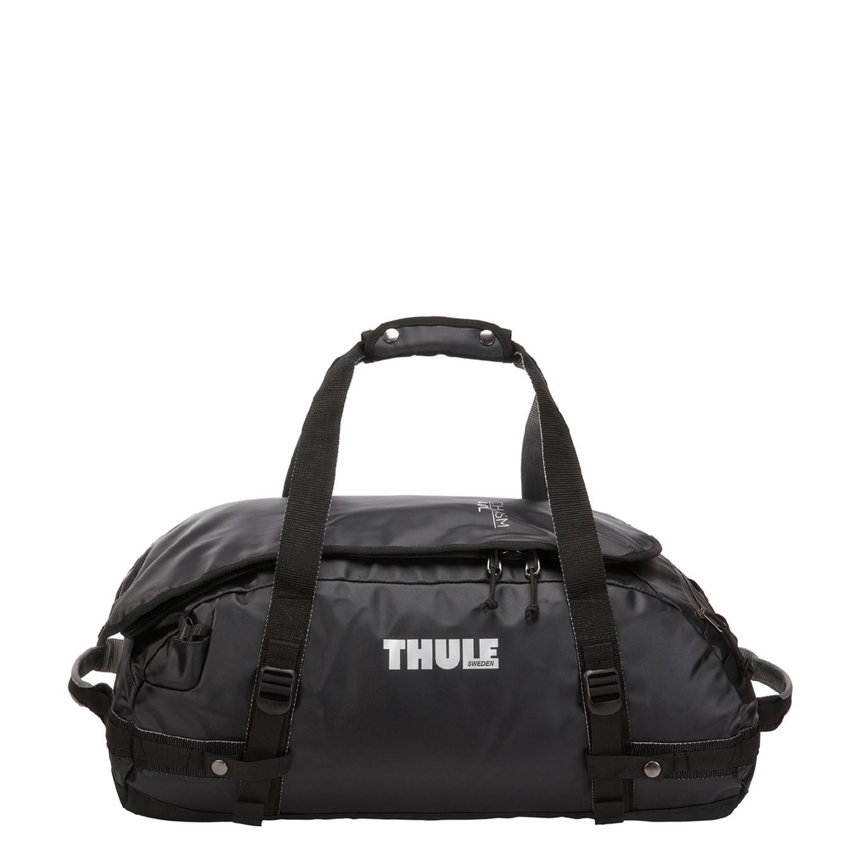 Thule Chasm S 40L black Weekendtas <br/></noscript><img class=