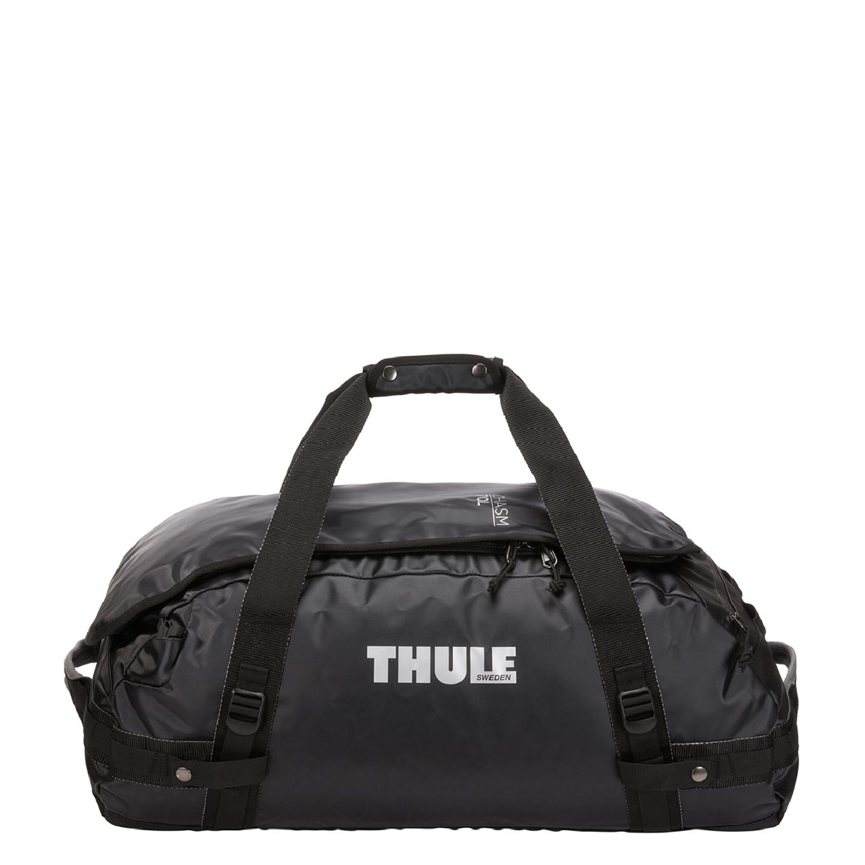 Thule Chasm M 70L black Weekendtas <br/></noscript><img class=