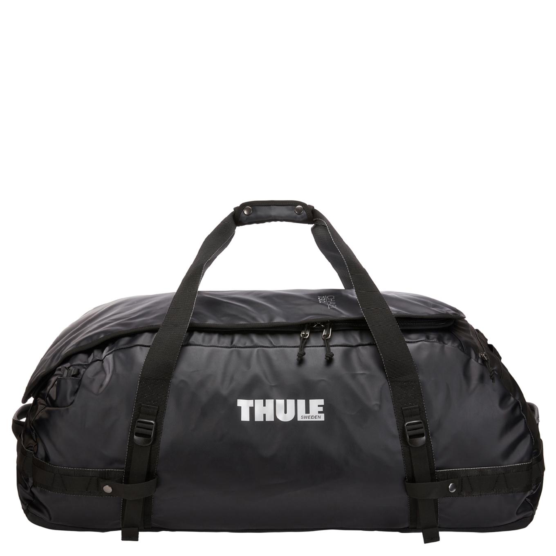 Thule Chasm XL 130L black Weekendtas <br/></noscript><img class=