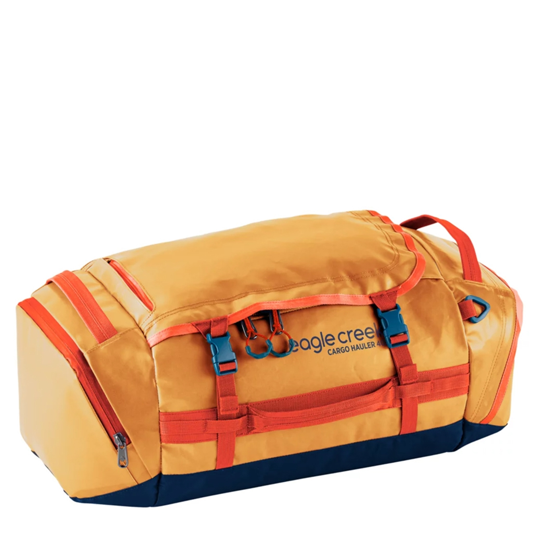 Eagle Creek Cargo Hauler Duffel 90L sahara yellow Weekendtas <br/></noscript><img class=