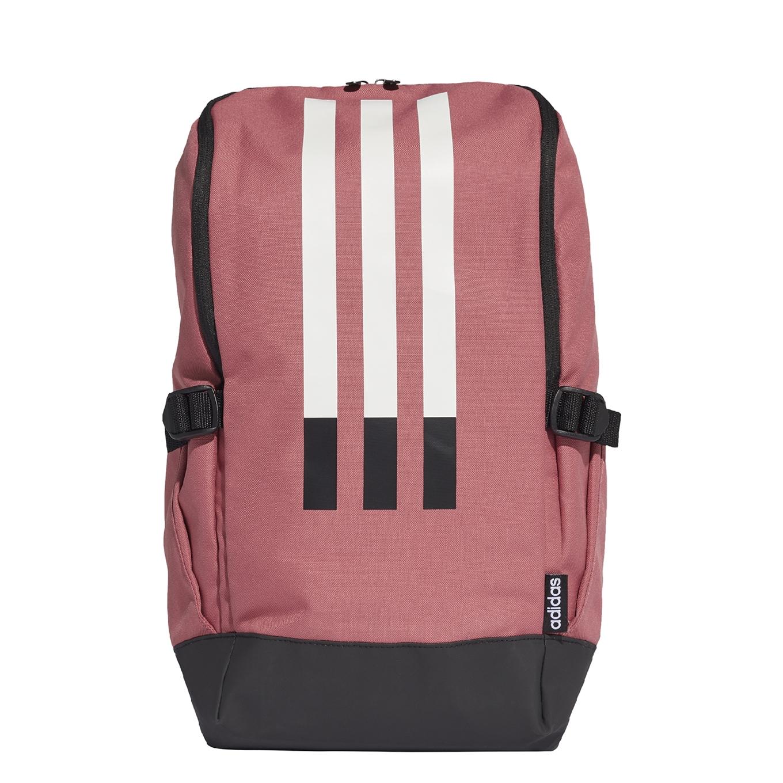 Adidas Training 3-Stripes Response Backpack burgundy