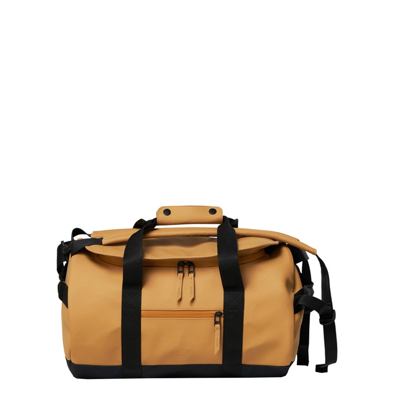 Rains Duffel Bag Small khaki Weekendtas <br/></noscript><img class=