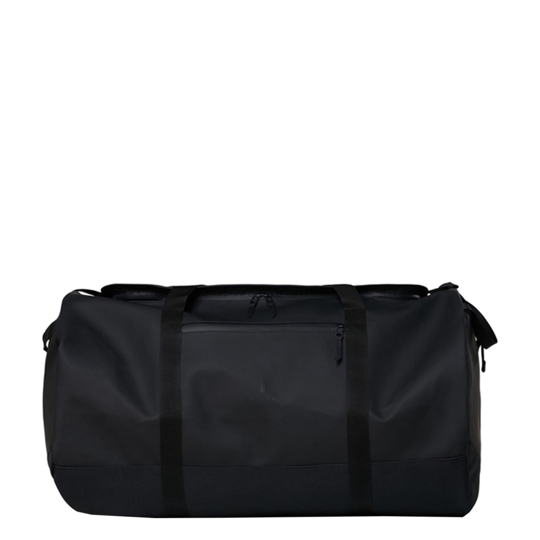 Rains Duffel Bag XL black Weekendtas <br/></noscript><img class=