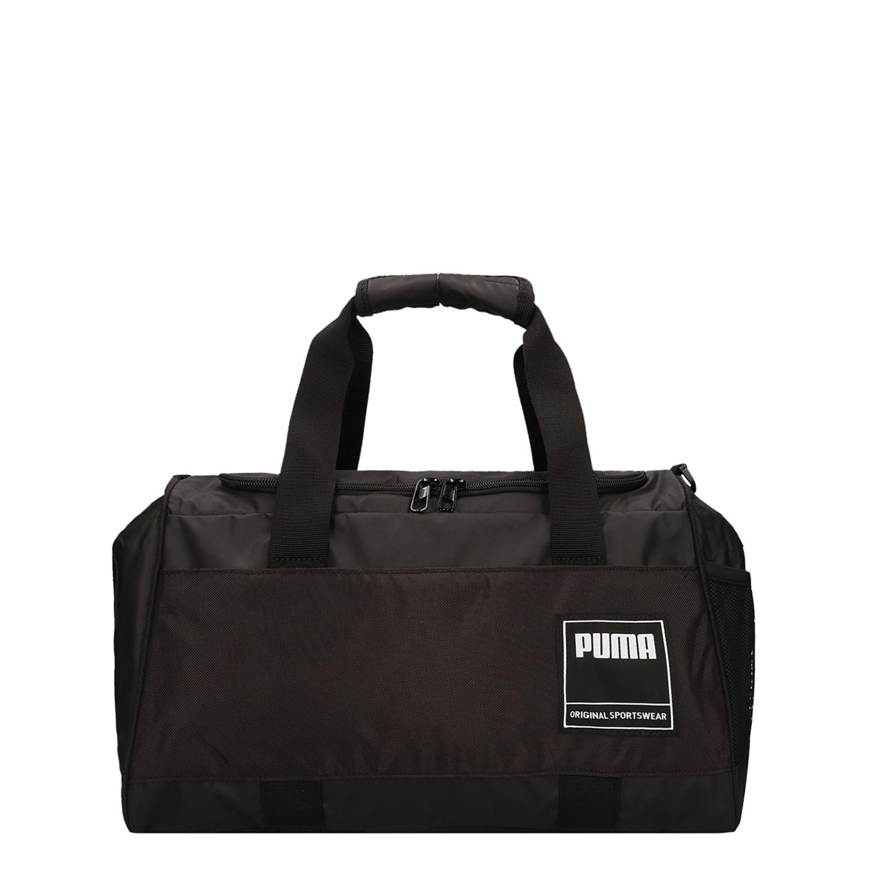 Puma Gym Duffle S puma black <br/></noscript><img class=