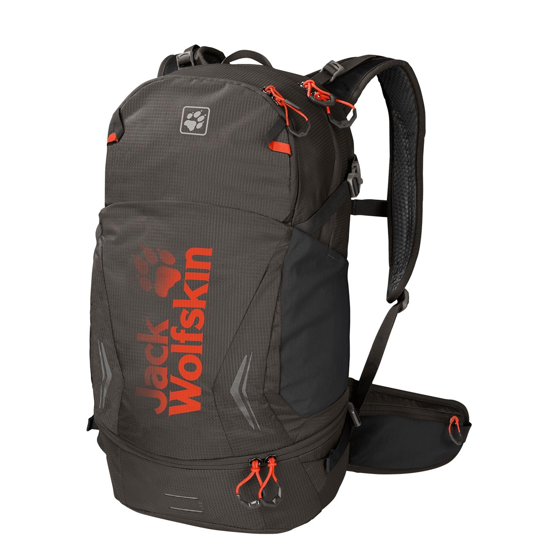 Jack Wolfskin Moab Jam 30 brownstone backpack