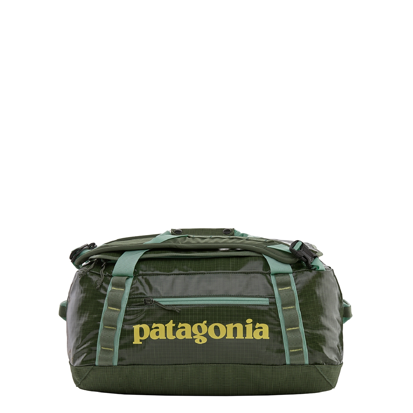 Patagonia Black Hole Duffel 40L camp green Weekendtas <br/></noscript><img class=