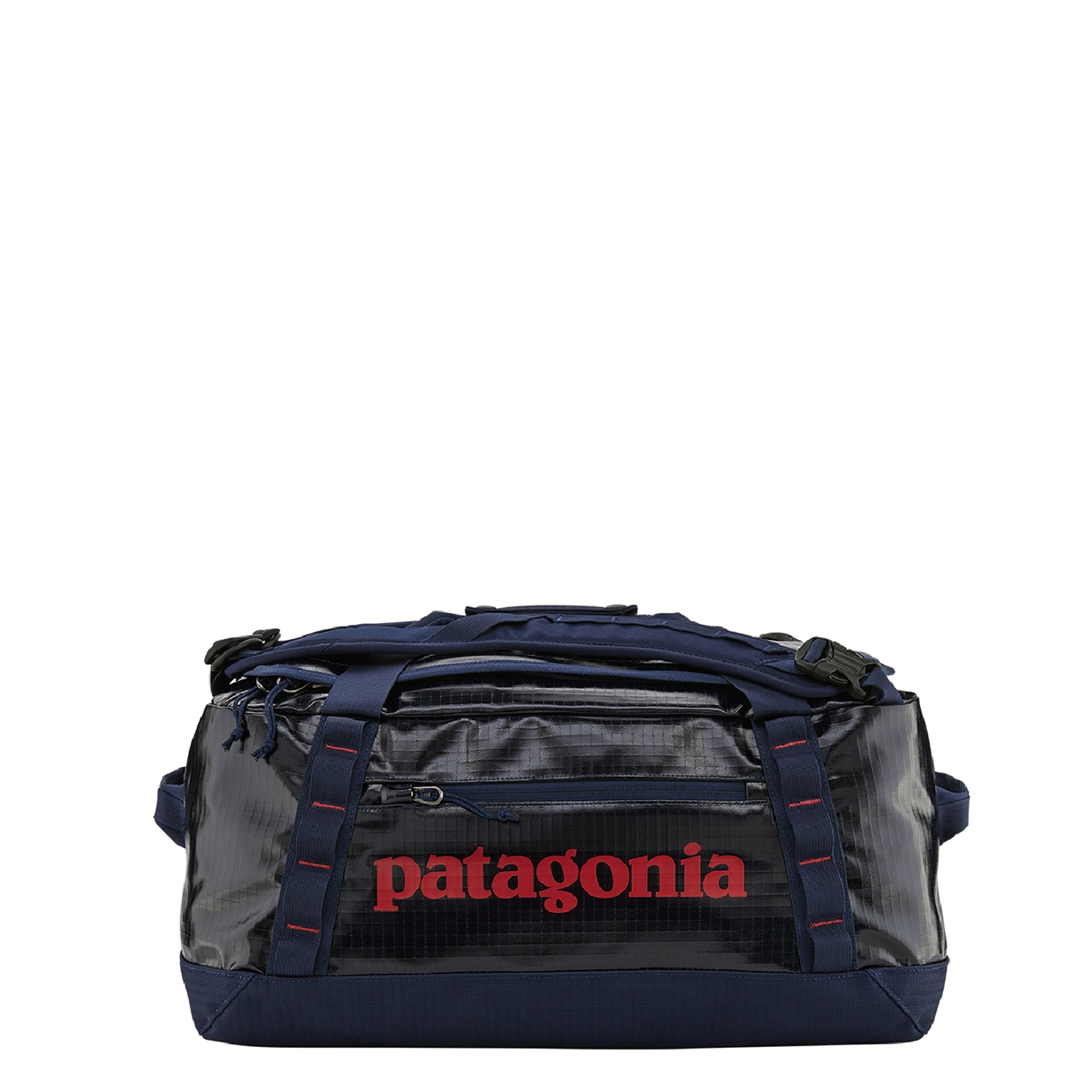 Patagonia Black Hole Duffel 40L classic navy Weekendtas <br/></noscript><img class=