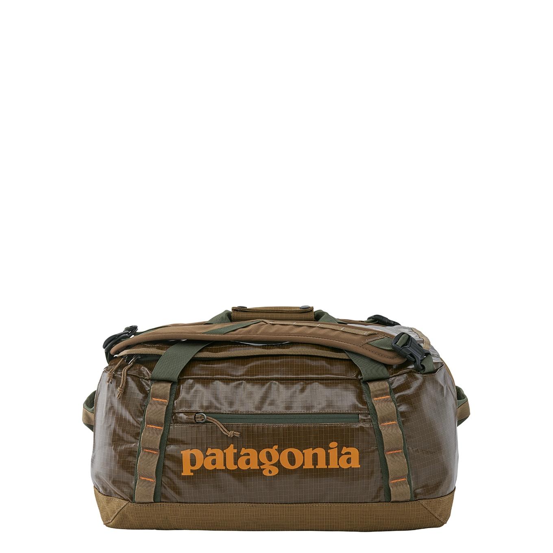 Patagonia Black Hole Duffel 40L coriander brown Weekendtas <br/></noscript><img class=