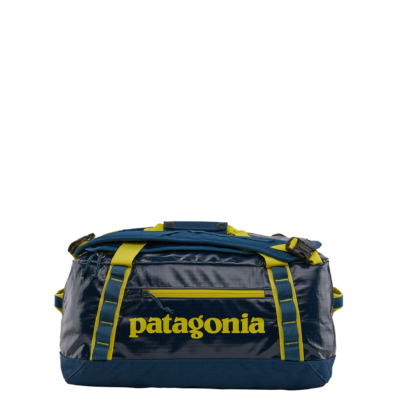 Patagonia Black Hole Duffel 40L crater blue Weekendtas <br/></noscript><img class=