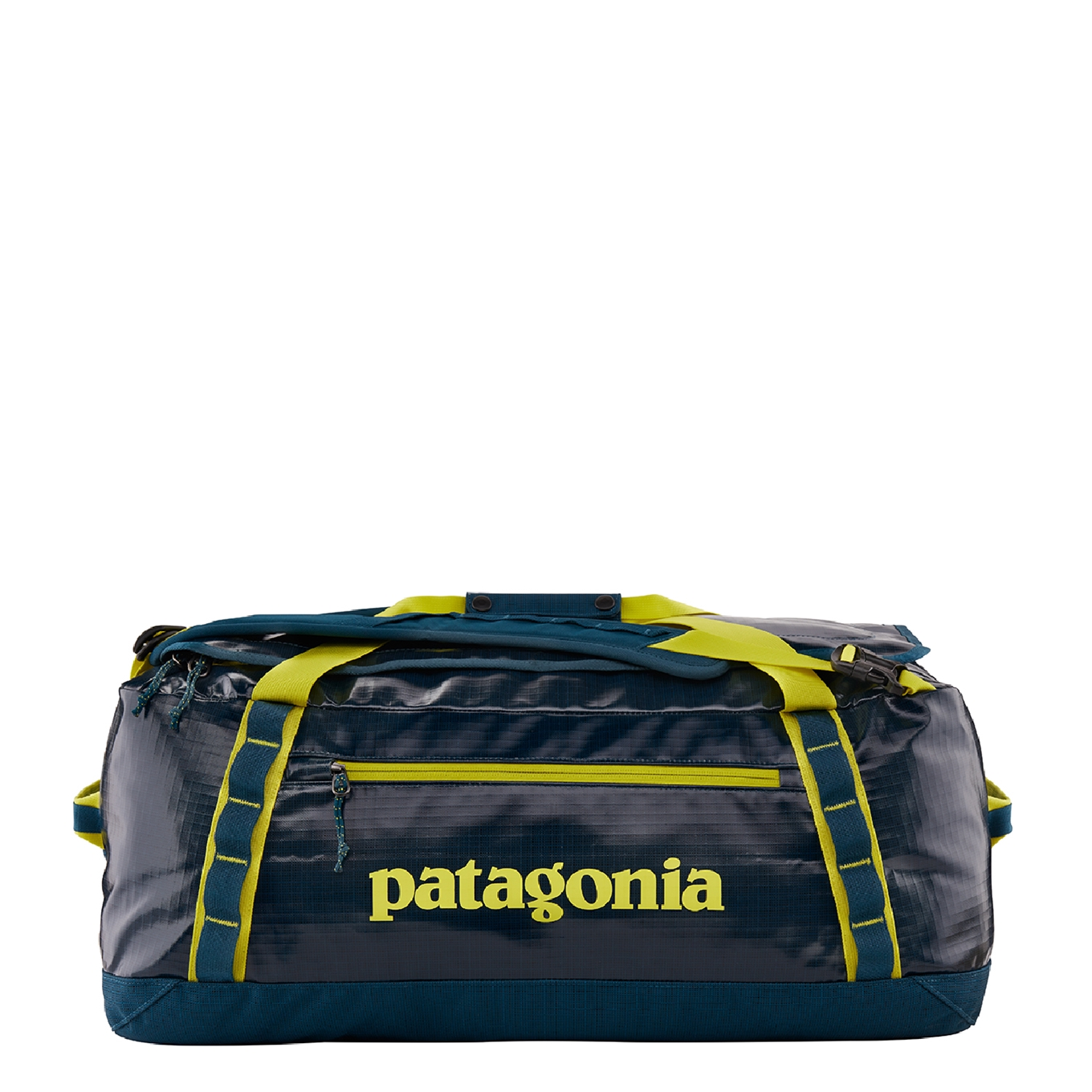 Patagonia Black Hole Duffel 55L crater blue Weekendtas <br/></noscript><img class=