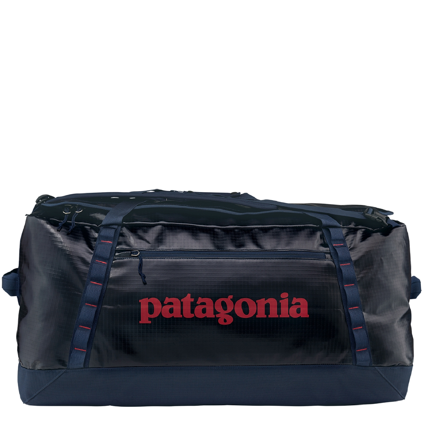 Patagonia Black Hole Duffel 100L classic navy Weekendtas <br/></noscript><img class=