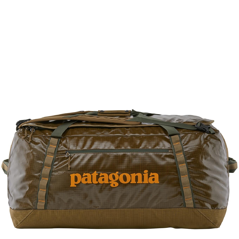 Patagonia Black Hole Duffel 100L coriander brown Weekendtas <br/></noscript><img class=