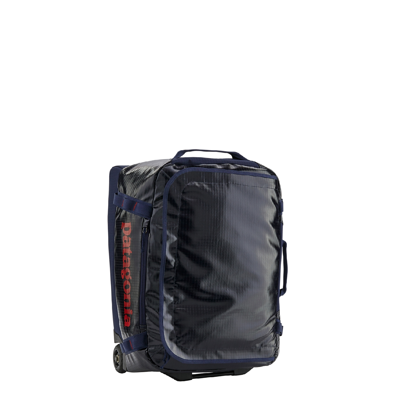 Patagonia Black Hole Wheeled Duffel 40L classic navy Reistas <br/></noscript><img class=
