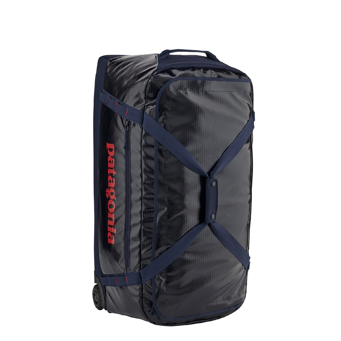 Patagonia Black Hole Wheeled Duffel 100L classic navy Reistas <br/></noscript><img class=
