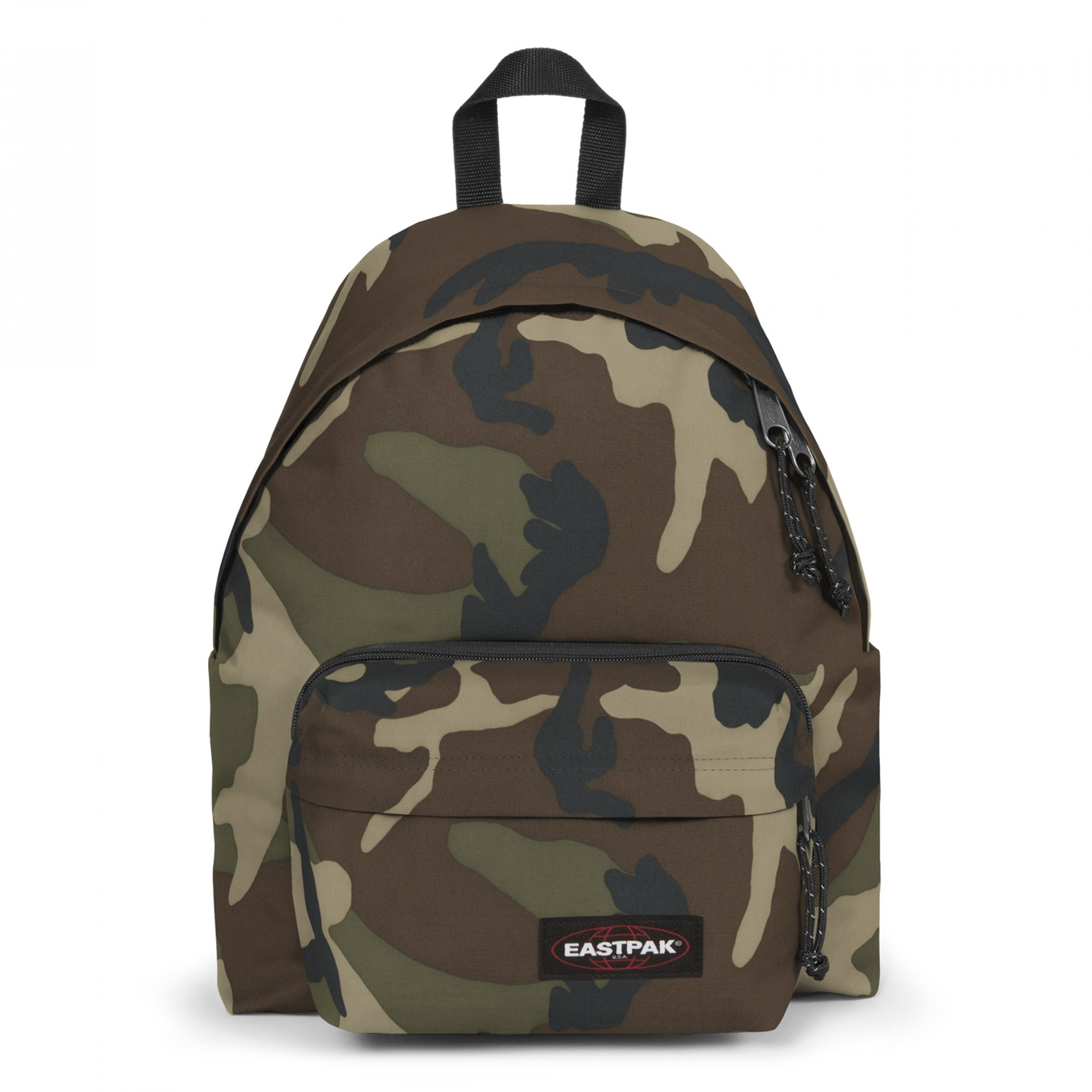 Eastpak Padded Travell&apos;R Rugzak camo Weekendtas <br/></noscript><img class=