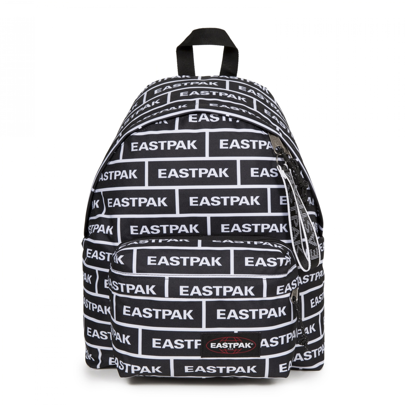 Eastpak Padded Travell&apos;R Rugzak reflective bold branded Weekendtas <br/></noscript><img class=