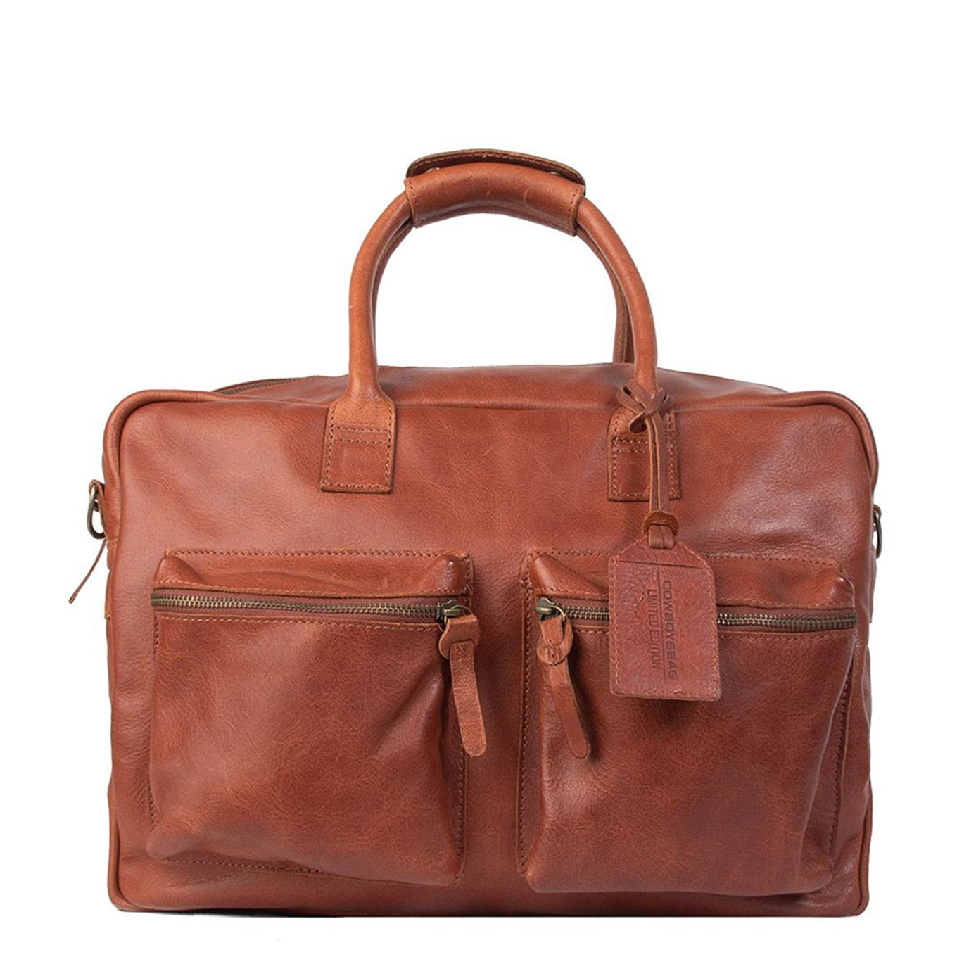 Cowboysbag The Bag Special Schoudertas oak - 1
