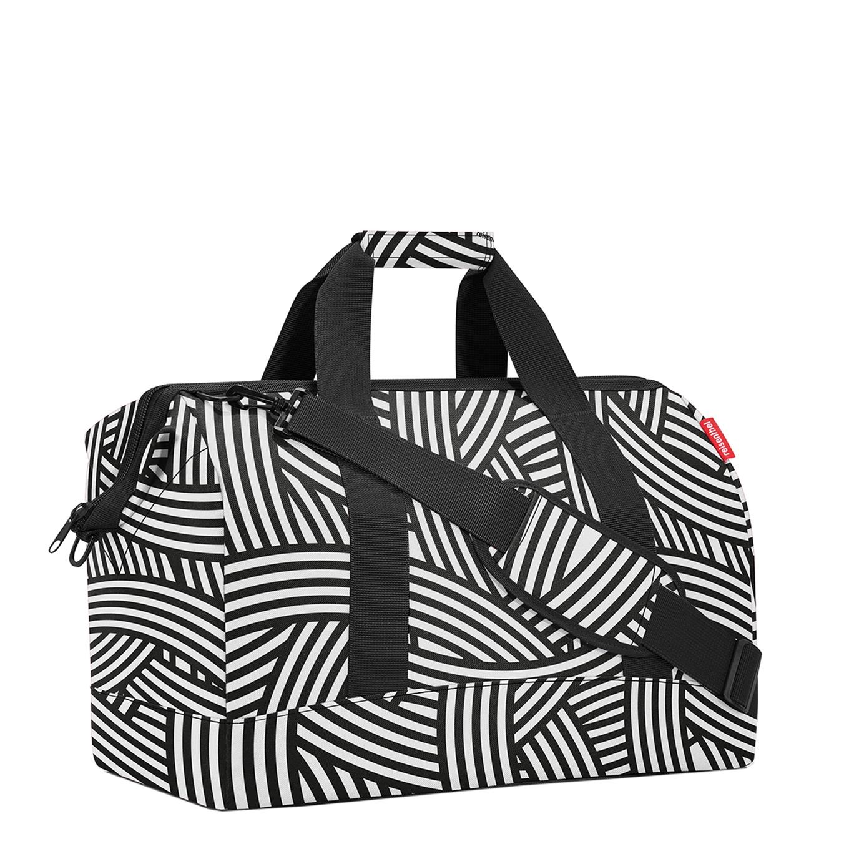 Reisenthel Allrounder L Zebra