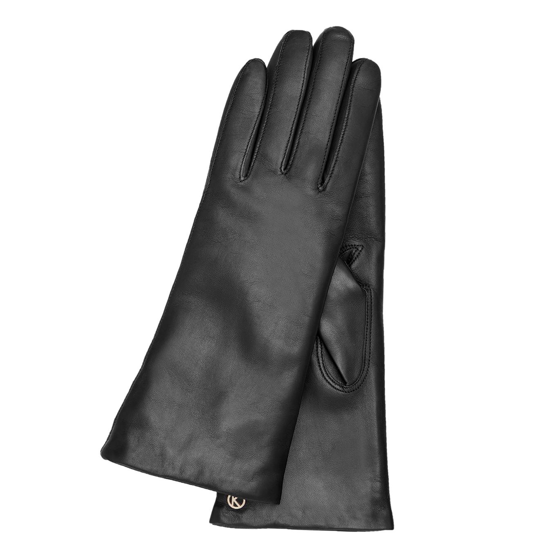 Otto Kessler Ava Dames Handschoenen black 7,5
