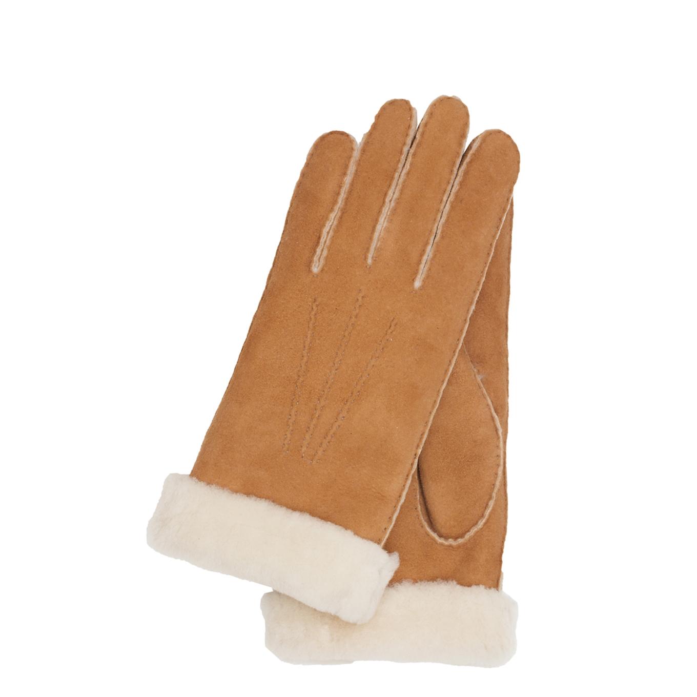 Otto Kessler Ilvy Dames Handschoenen honey 8