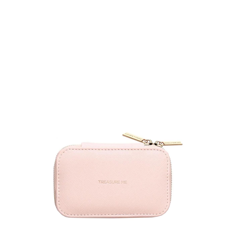 Estella Bartlett Mini Jewellery Box blush