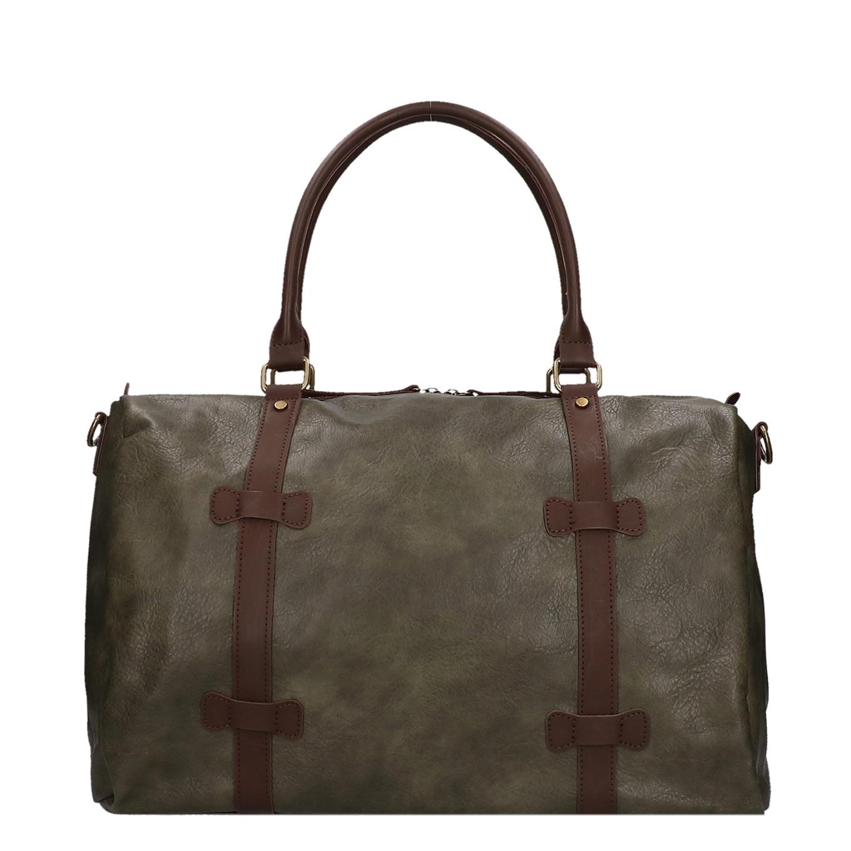 Flora & Co Bags Weekendtas khaki Weekendtas <br/></noscript><img class=
