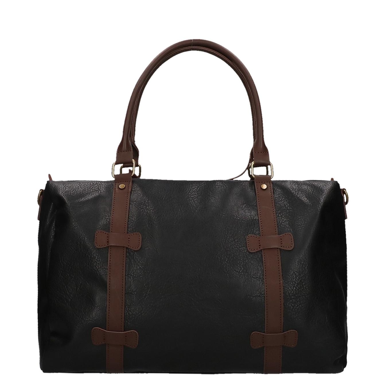 Flora & Co Bags Weekendtas black Weekendtas <br/></noscript><img class=