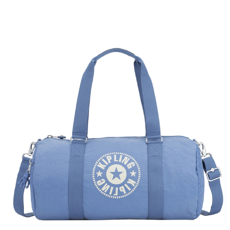 Kipling Onalo Reis-Sporttas NC AC dynamic blue Weekendtas <br/></noscript><img class=