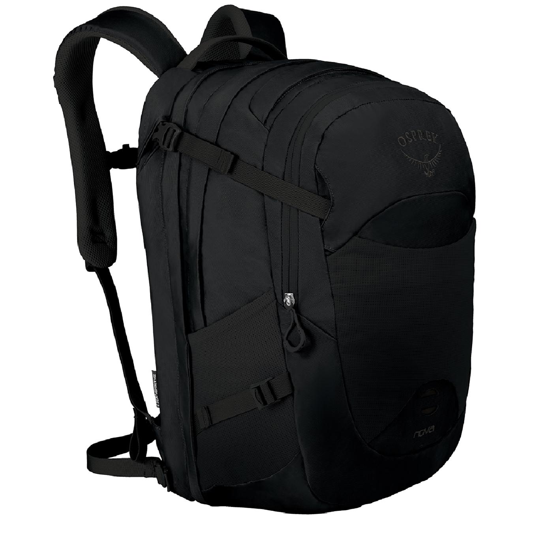 Osprey Nova Backpack black