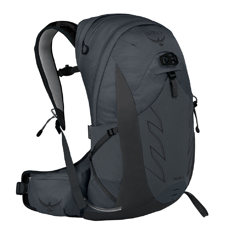 Osprey Talon 22 Backpack S/M grey backpack
