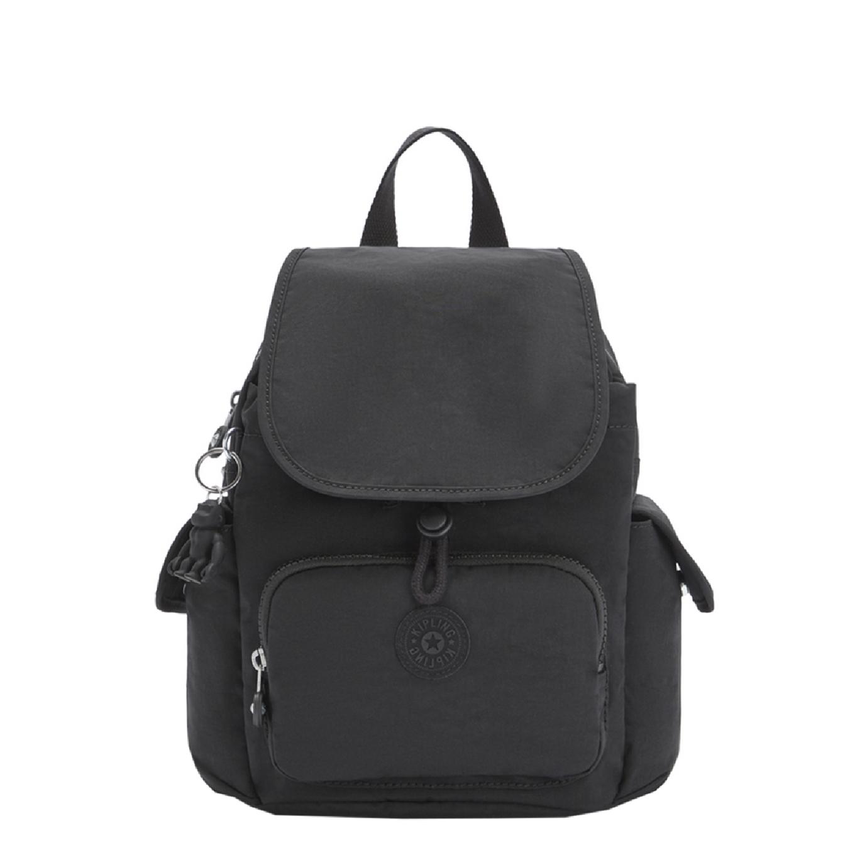 Kipling City Pack Mini Rugzak black noir backpack