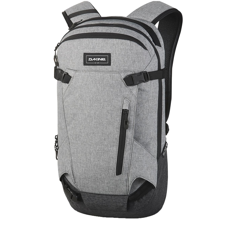 Dakine Heli Pack 12L Rugzak greyscale backpack