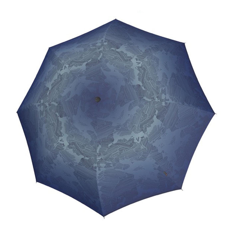 Knirps T-703 Automatic Long Paraplu miracle sku (Storm) Paraplu