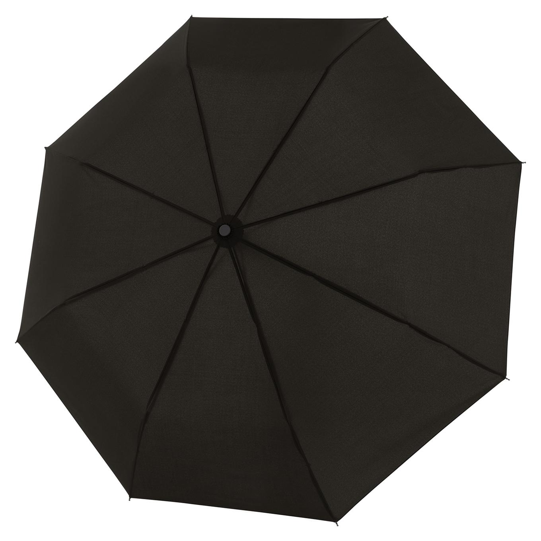 Doppler Stormparaplu Fiber Magic Superstrong black (Storm) Paraplu