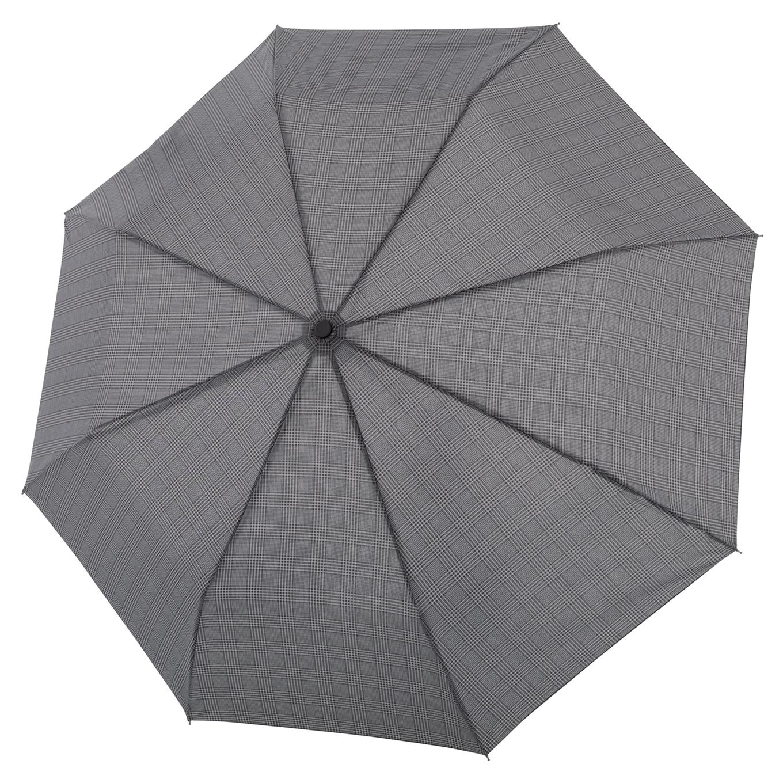 Doppler Stormparaplu Fiber Magic Superstrong glen check (Storm) Paraplu