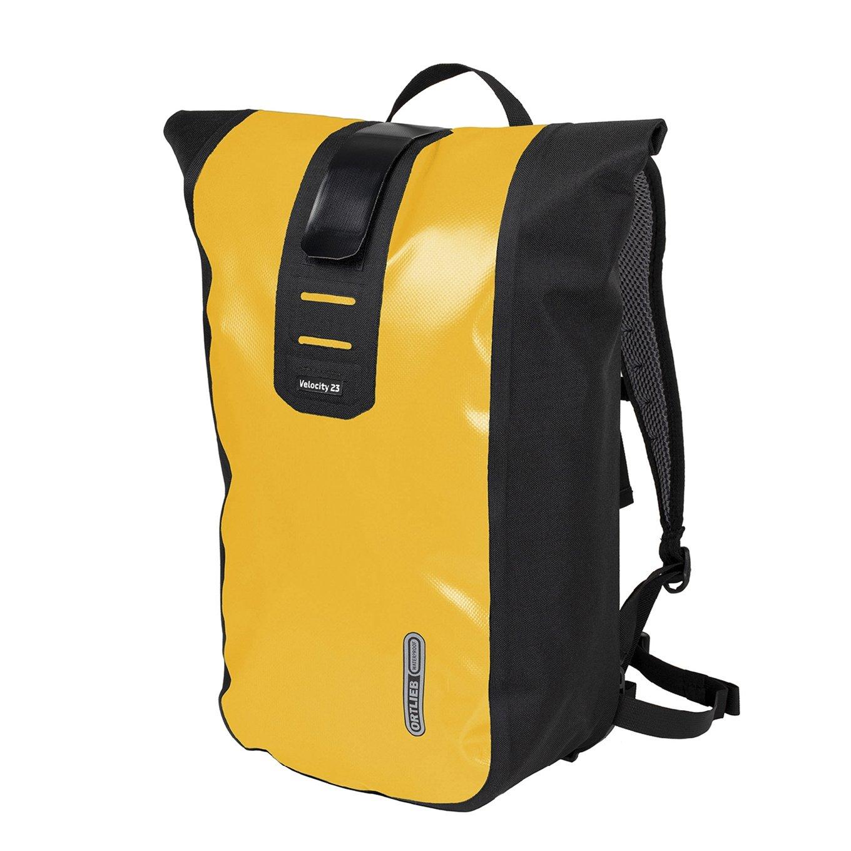 Ortlieb Velocity 23L Backpack sunyellow/black backpack
