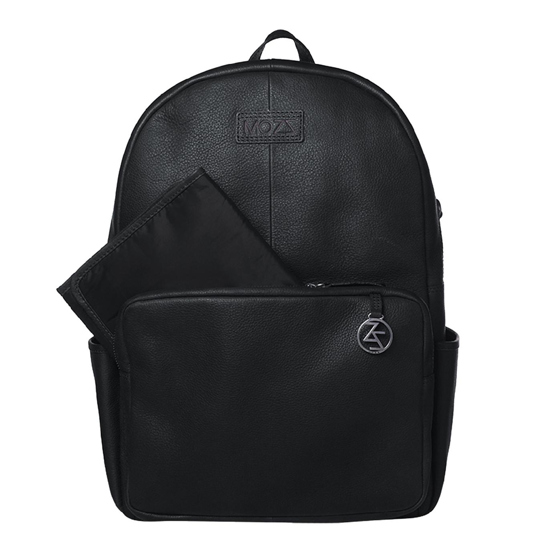 Mozz Vintage Beautiful Backpack Luiertas black Damestas