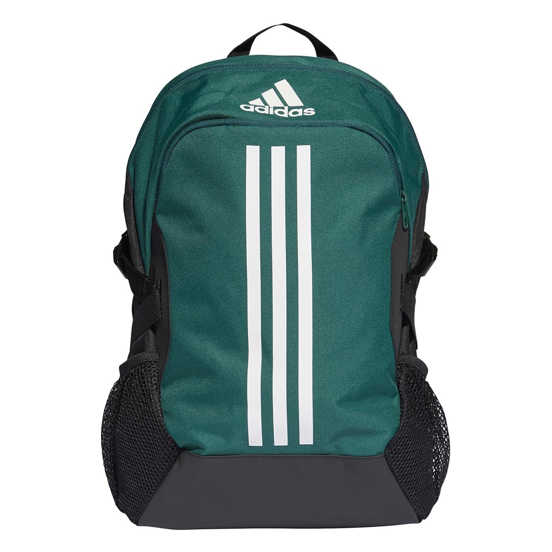 Adidas Training Power V Backpack green/white backpack